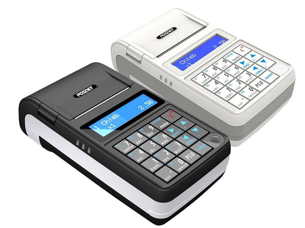 Kasa fiskalna – Posnet Mobile HS EJ